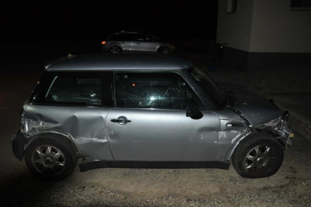 Oensingen SO: Lenker fährt nach Verkehrsunfall auf A1 weiter