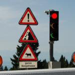 Strasse auf den Grenchenberg wird zur Einbahn