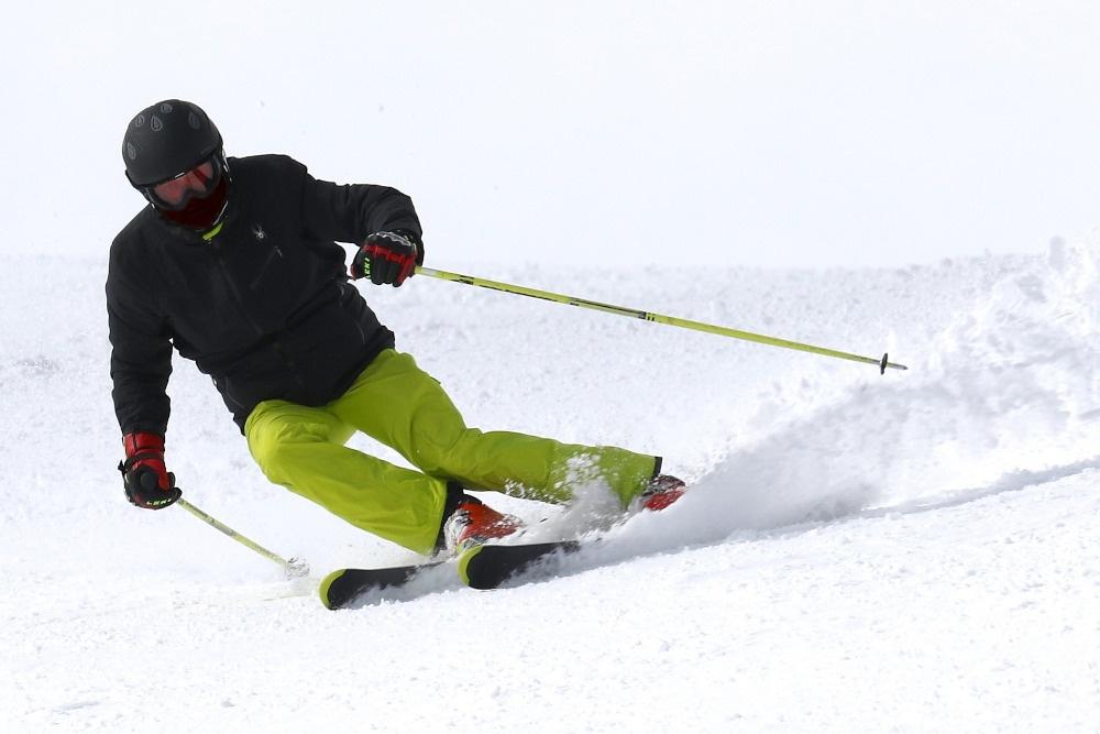 Skifahren im Kanton Solothurn wieder möglich