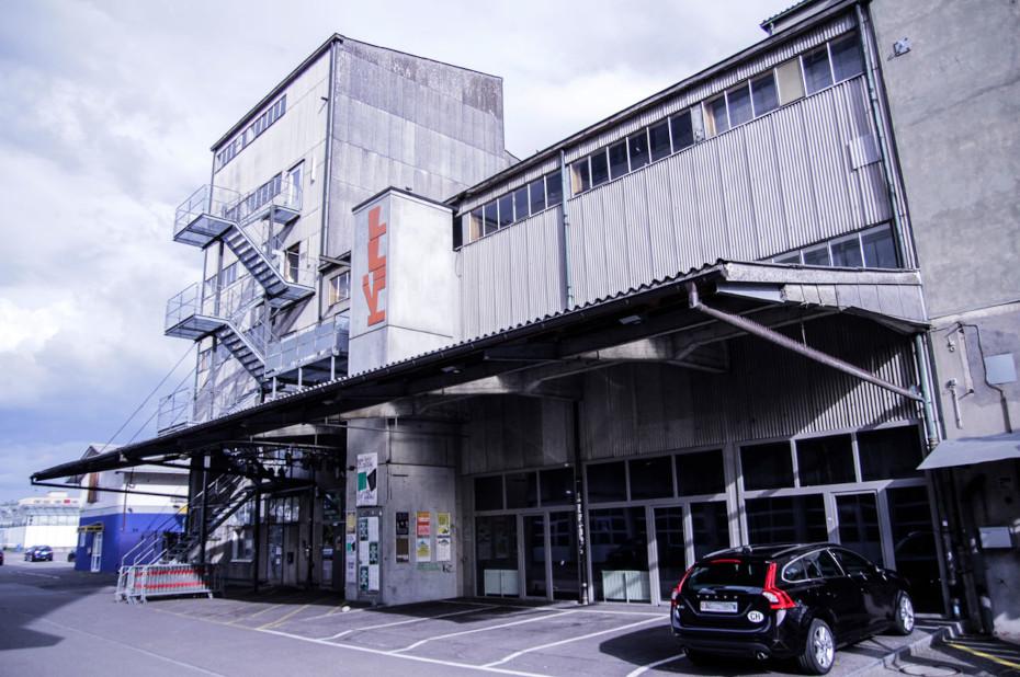 Das KIFF in Aarau ist wieder offen