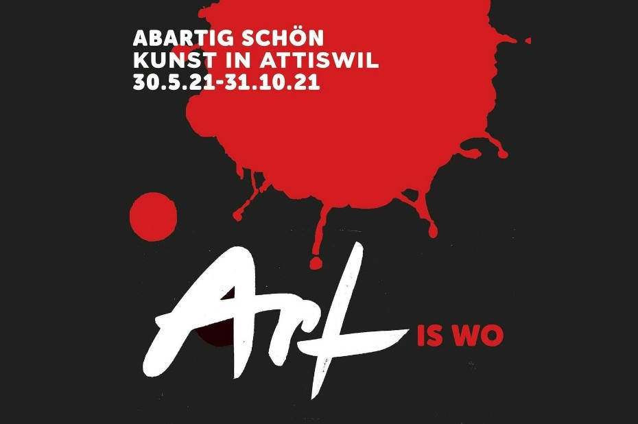 Art is Wo 2021 – ABARTIG SCHÖN!