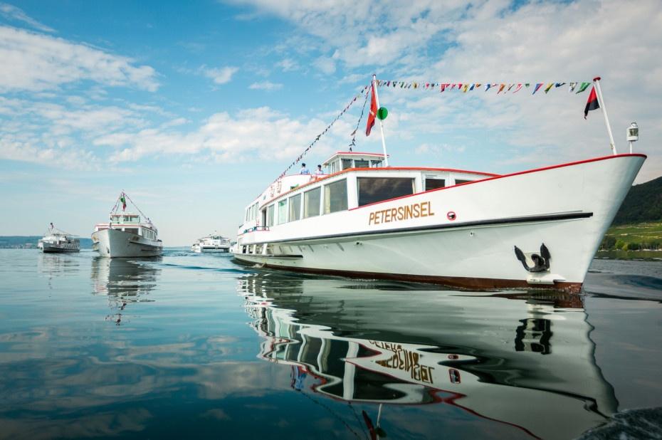Bielersee-Schifffahrts-Gesellschaft